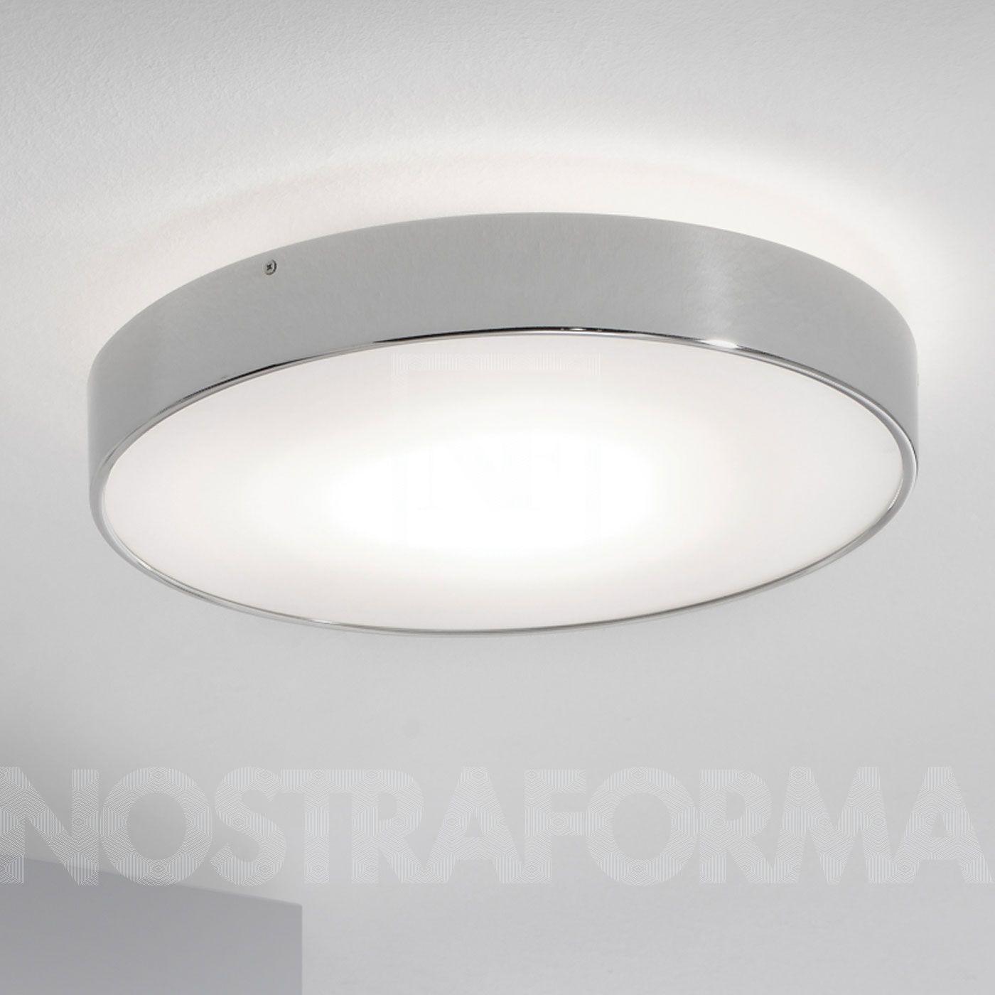 Milan Inoxx Deckenleuchte Groß Ceiling Lights