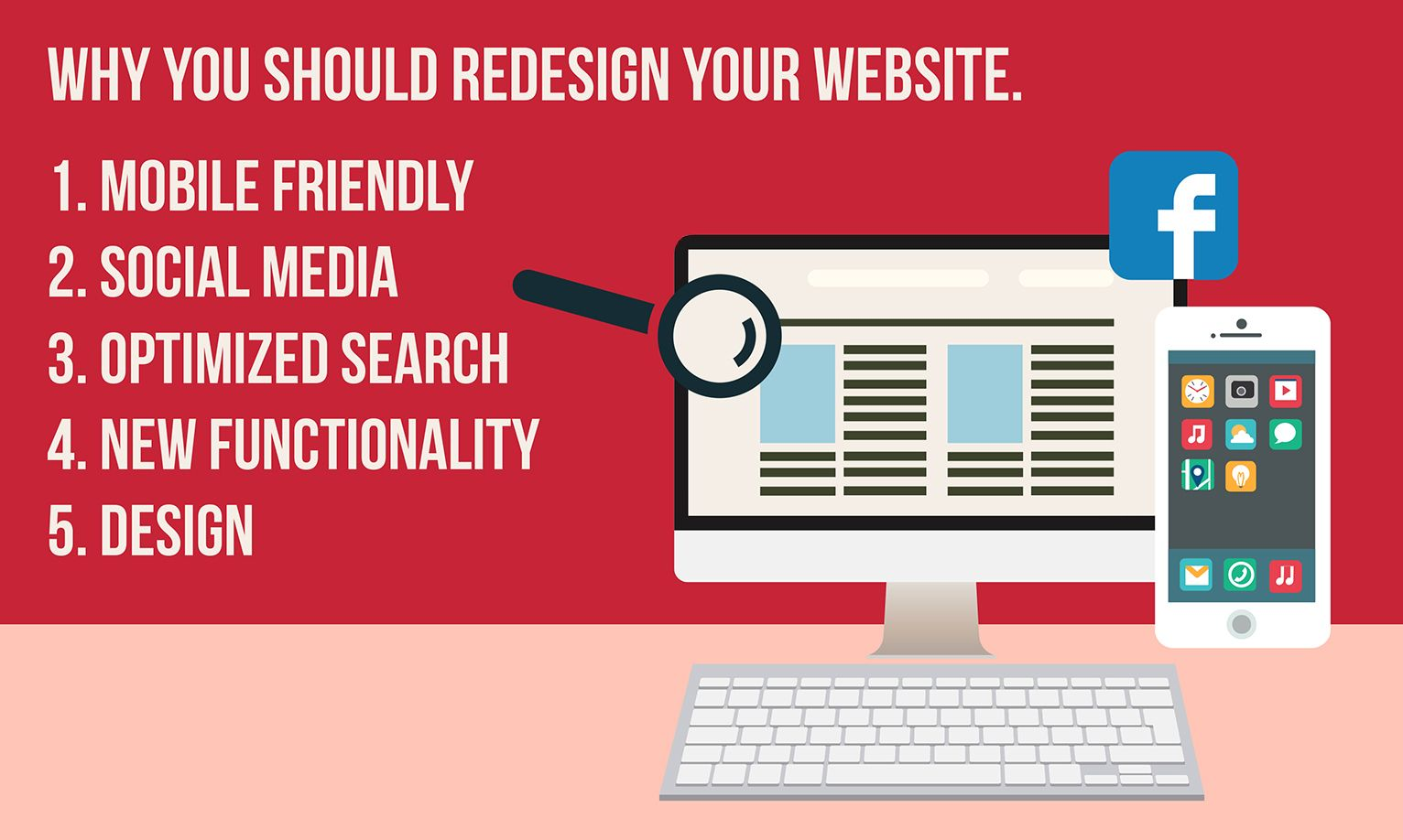 Give your website visitors more functionality and features