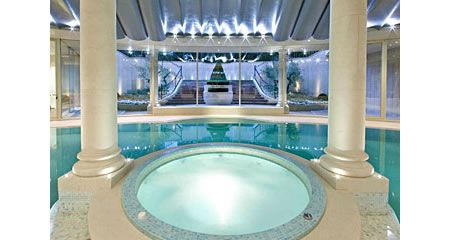 The Most Expensive House In The Uk Indoor Pool Design Indoor Swimming Pool Design Indoor Swimming Pools