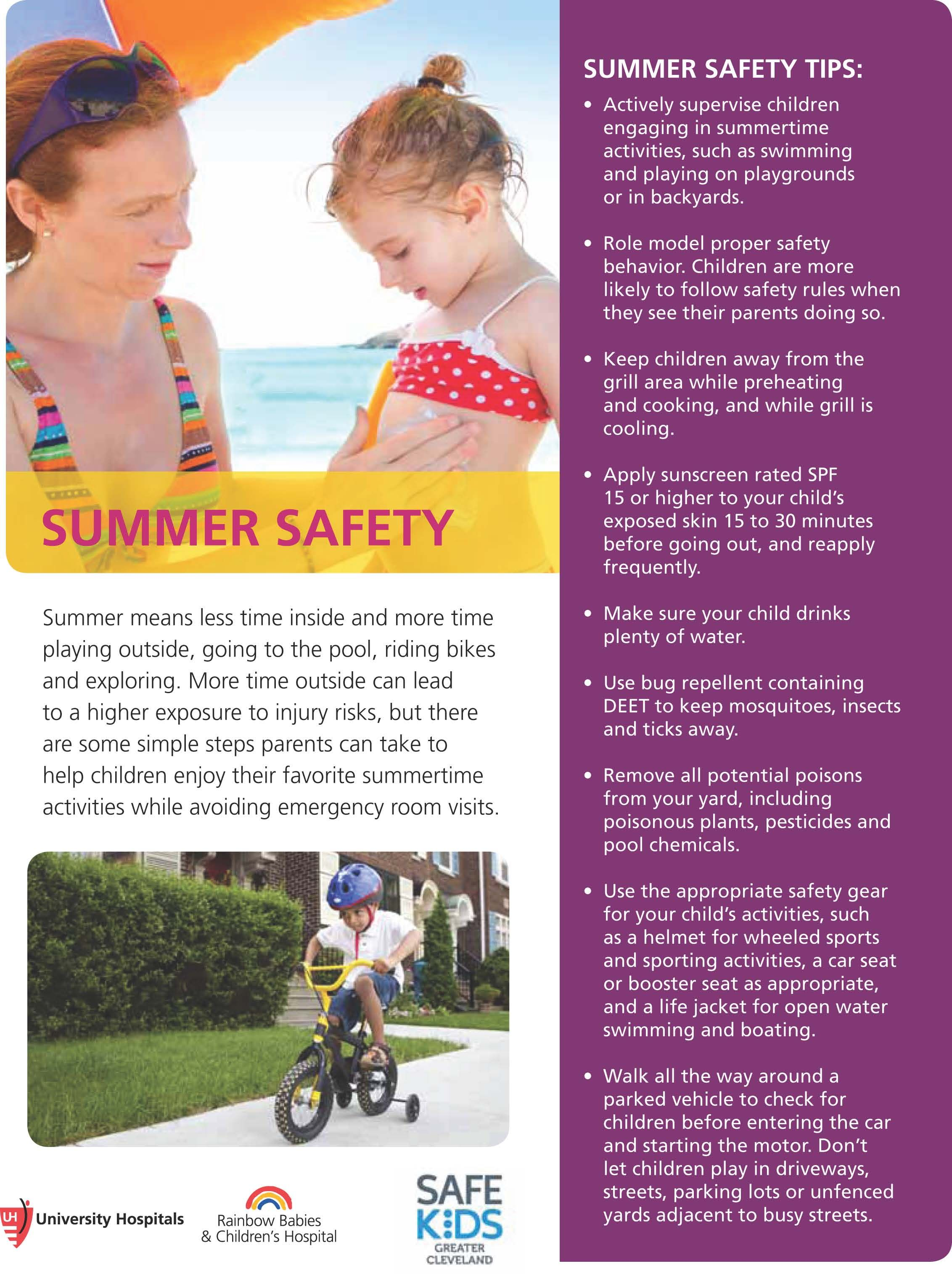 How to Help Your Kids Avoid Summertime Sugar Bombs How to Help Your Kids Avoid Summertime Sugar Bombs new pics