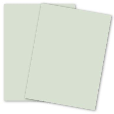 Clearance Crane 8 5 X 11 Card Stock Paper Celadon 100 Cotton 134 Cover 250 Pk In 2020 Cardstock Paper Card Stock Cotton Paper