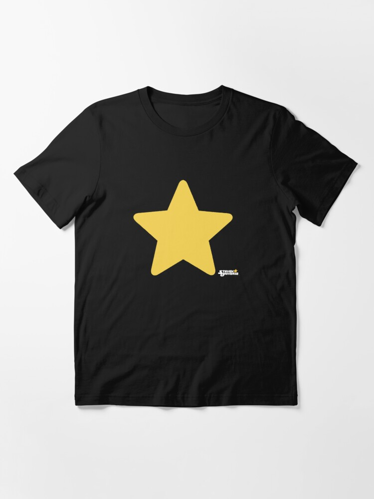Steven Universe Star Essential T Shirt By Valentinahramov In 2021 Steven Universe Steven Tshirt Colors