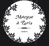 Maryse à Paris