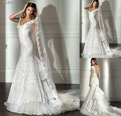 This Is For Sale On Ebay, My Dream Dress For 170.00!! Would Anyone