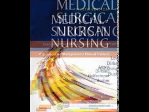 Medical surgical nursing assessment and management of clinical medical surgical nursing assessment and management of clinical problems fandeluxe Images