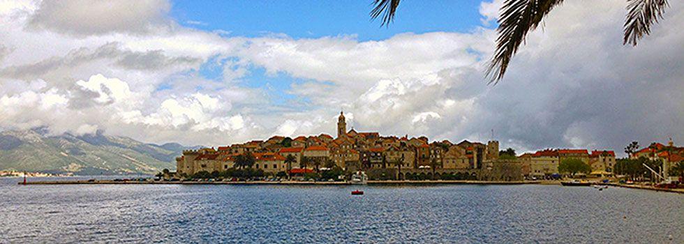 The rise of luxury travel in Croatia 2014