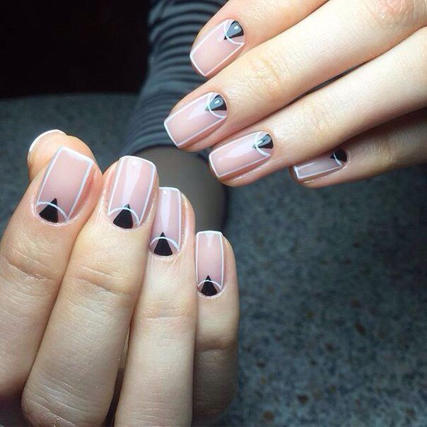 Pin By Lexi Ballard On Nails Pinterest Manicure Nail Inspo And