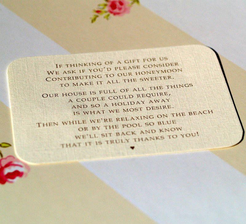 Wedding inserts. | Wedding // Inspiration | Pinterest | Wedding ...
