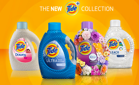 Get free Tide+ laundry #detergent samples should come with a large ...