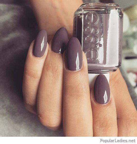 Awesome Essie merino manicure