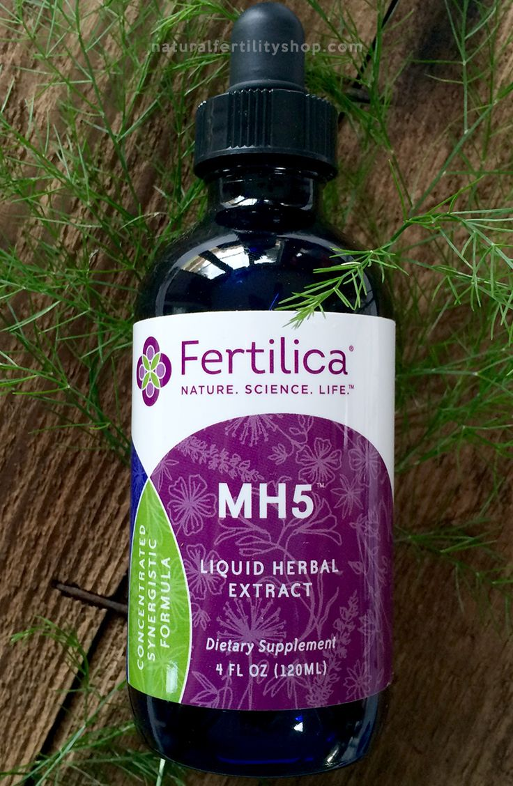 MH5 combines the most important herbs for male fertility helping to: -  Support normal sperm health.* - Encourage healthy hormonal balance.