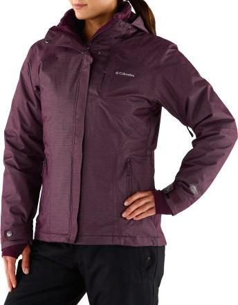 Columbia Alpine Alliance 3 In 1 Insulated Parka Women S Rei Co Op Womens Parka Parka 3 In 1 Jacket