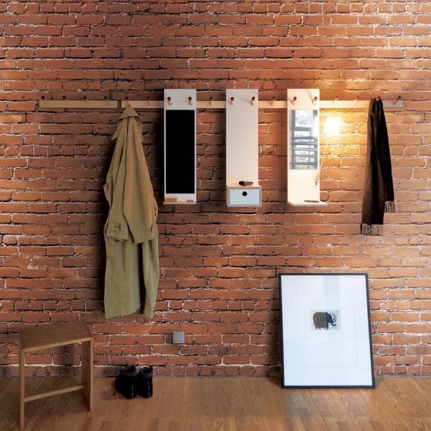 Wohnideen Garderobe der flur garderobe schuhschrank tipps und wohnideen für die