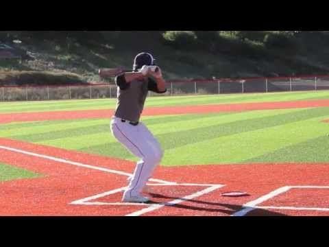 Zane Phelps College Baseball Recruiting Video College Baseball Baseball Videos Phelps