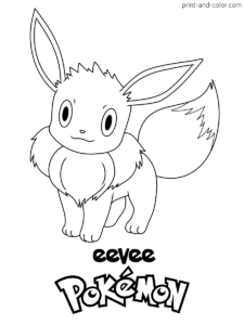 Pokemon Coloring Pages Print And Color Com Pokemon Coloring Pages Pokemon Coloring Pokemon Coloring Sheets