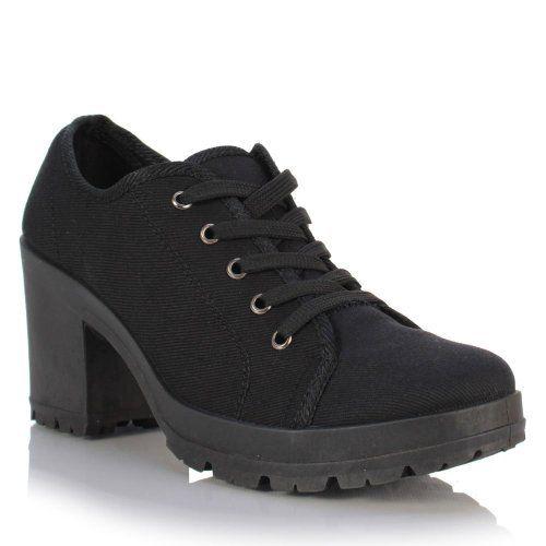 Nike Roshe Run Jeunes Gs Noir Rose Argento Chaussures