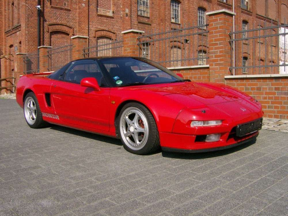 1992 Honda NSX Coupe Tags: #1992 #Honda #NSX #Coupe   Nsx, Honda, Coupe