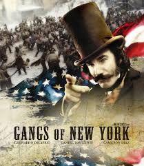 Bildergebnis für gangs of new york movie