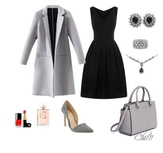 """Outfit para lucir hermosa!"" by mama-superstar on Polyvore"