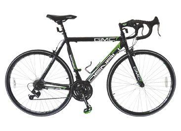 Mens Gmc Denali Light Weight Aluminum 22 5 Road Bike 21 Speed
