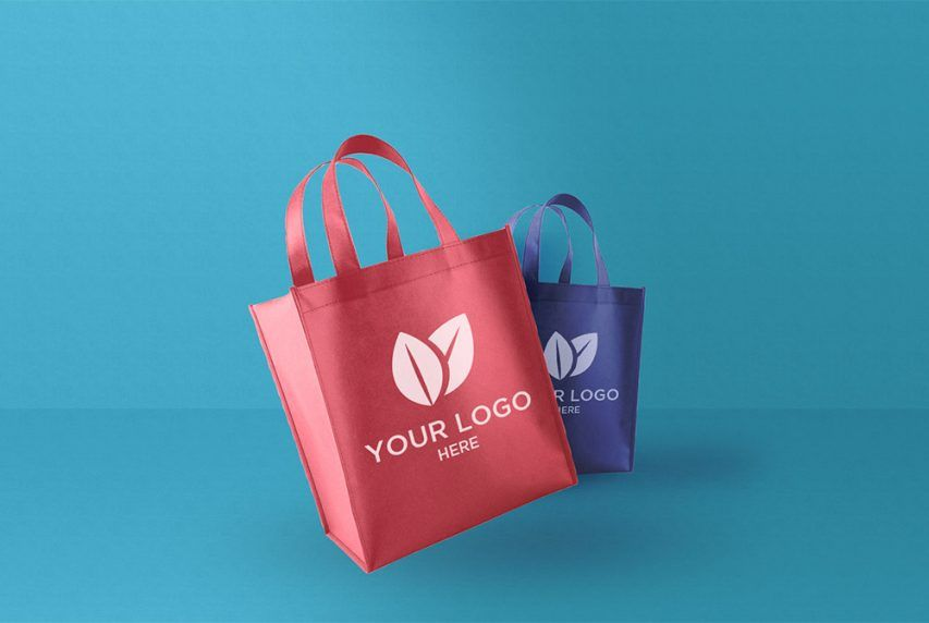 Download Free Fabric Shopping Bag Mockup Psd Downloadmockup Com Free Photoshop Mockup Psd Fabric Shopping Ba Bag Mockup Photoshop Mockup Free Mockup Free Psd