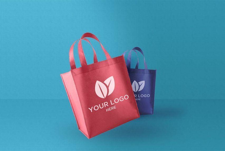 Download Free Fabric Shopping Bag Mockup Psd Downloadmockup Com Free Photoshop Mockup Psd Fabric Shopping Ba Bag Mockup Mockup Free Psd Photoshop Mockup Free