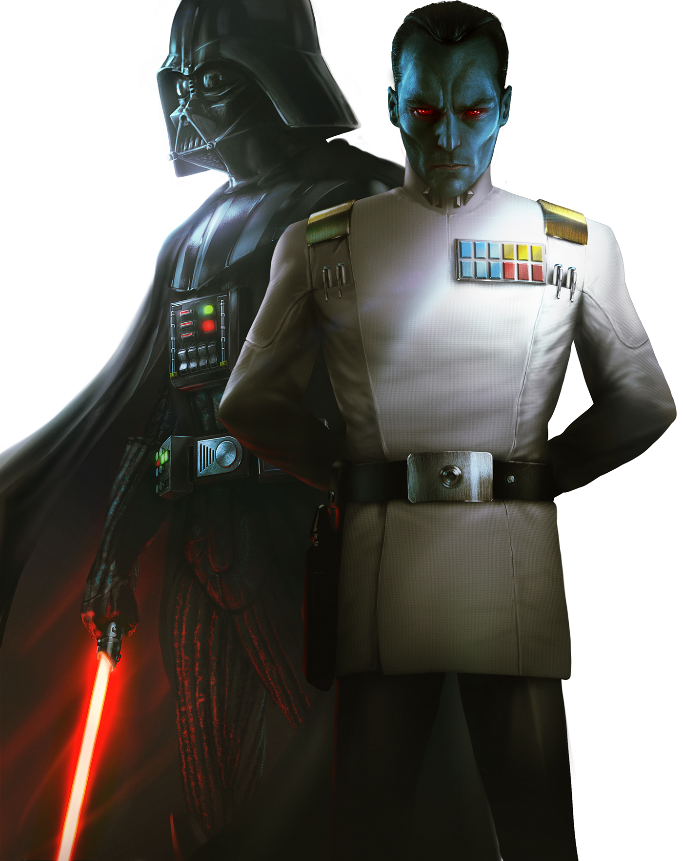 Star Wars Thrawn Alliances Official On Behance Star Wars Pictures Star Wars Images Star Wars Fandom