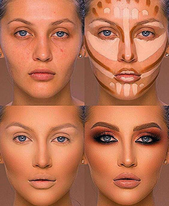 Photo of Curso de Maquiagem Andreia Venturini – Curso Maquiagem na web