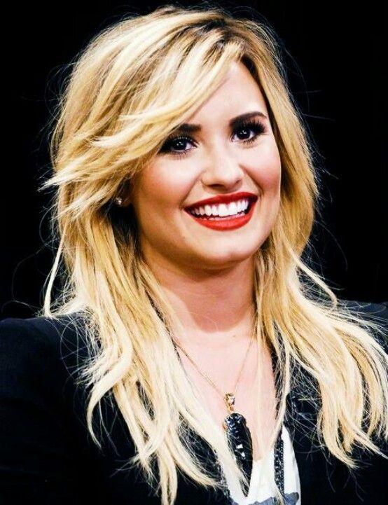 Demi Lovato Demi Lovato Blonde Hair Demi Lovato Lovato
