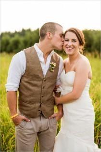 Anzug Vom Mann Hochzeit Wedding Groom Attire Und Groom