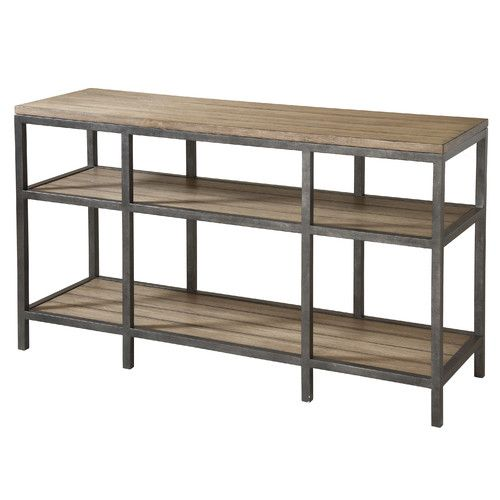 Stein World West Branch Console Table