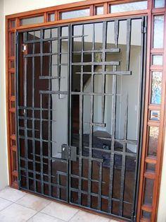 Brisbane Wrought Iron Gallery Gates Everingham Wrought Iron