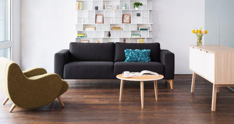 Platzwunder Einrichtungsideen für kleine Räume Einrichtung