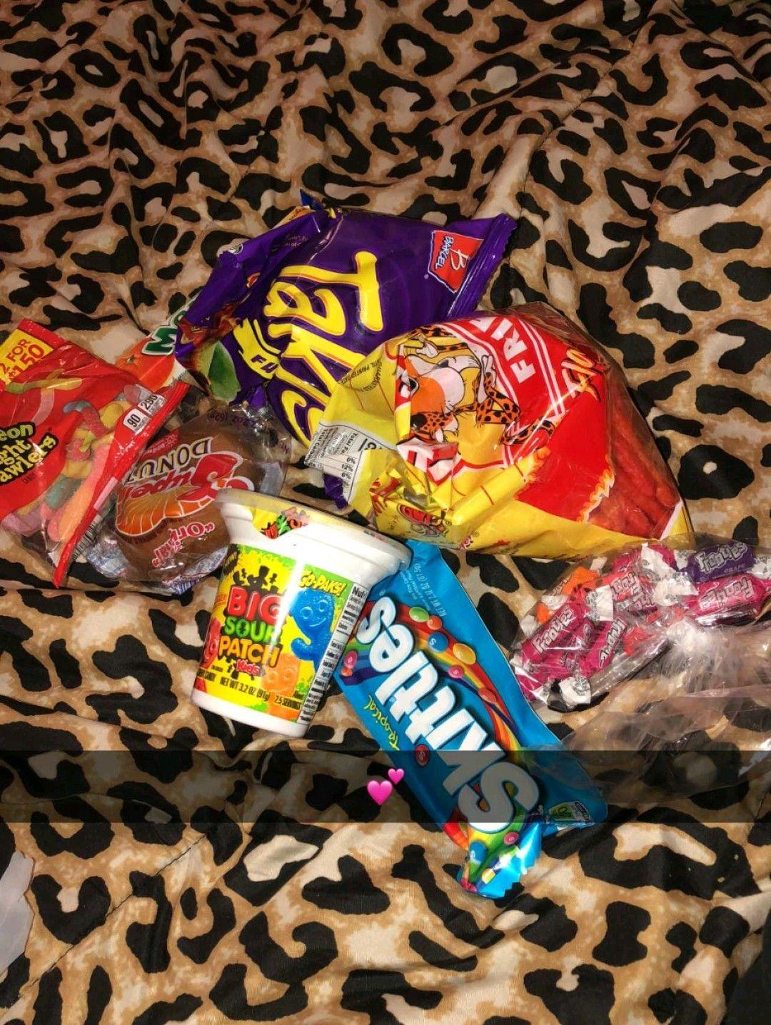 Junk Food Hey ‼️ If you like what you see,follow me for