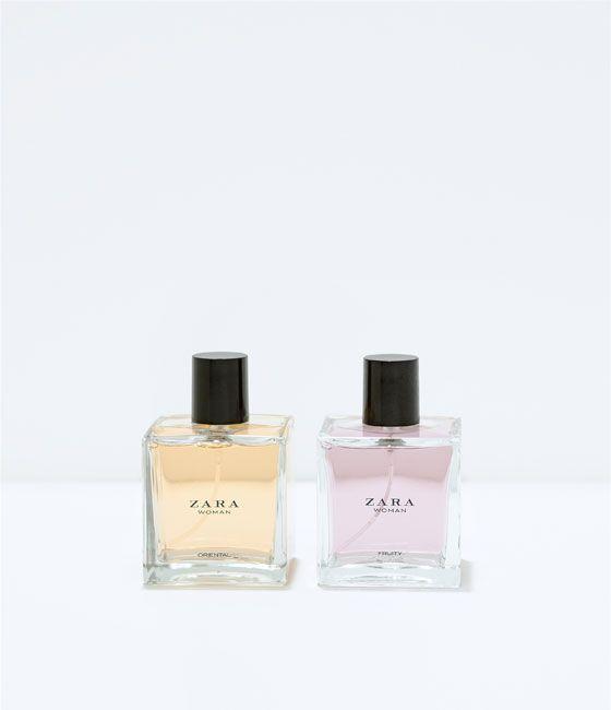 Pin Em Zara Women