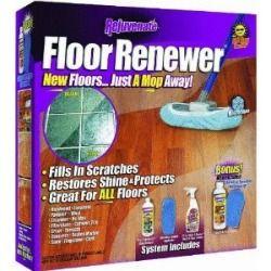 Rejuvenate Floor Rer And