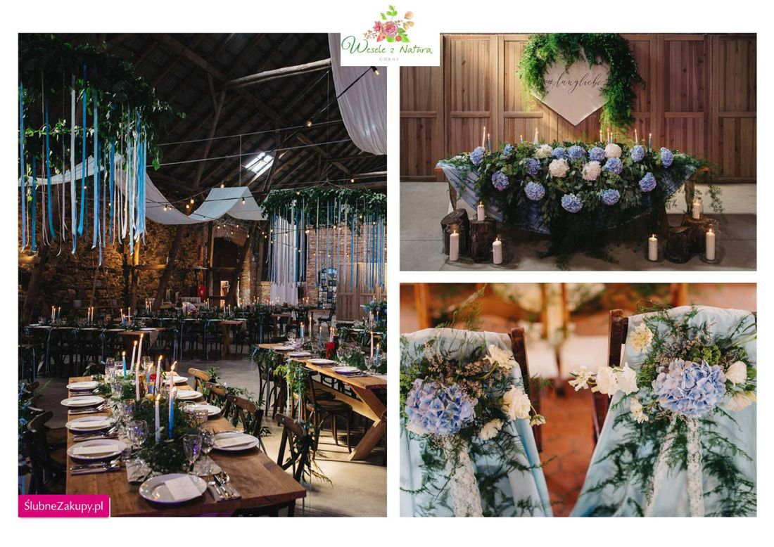 Trendbook 2018 Slubne Zakupy Z Najlepszymi Dekoratorami W Polsce Weseleznatura Greenwedding Trendbook Trendy Moda Slub Table Decorations Home Decor Decor