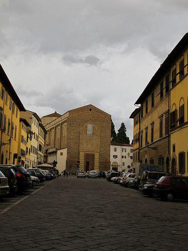 toscana Firenze #TuscanyAgriturismoGiratola