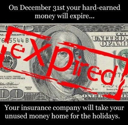 It S That Time Of Year Again When Most Dental Benefits Plans