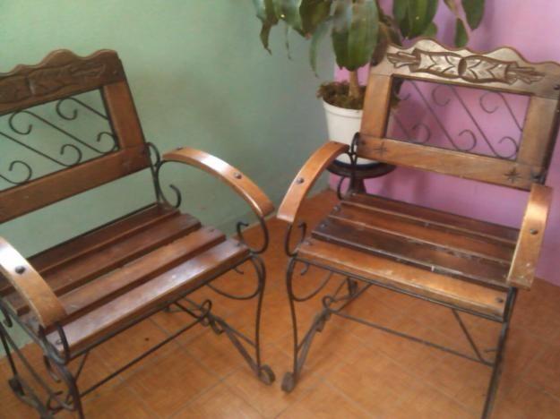 juegos de muebles en hierro - Buscar con Google | HIERRO FORJADO ...