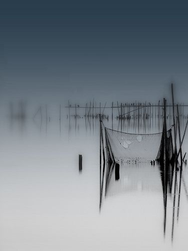 Water. Mist. By Taka, Japan.