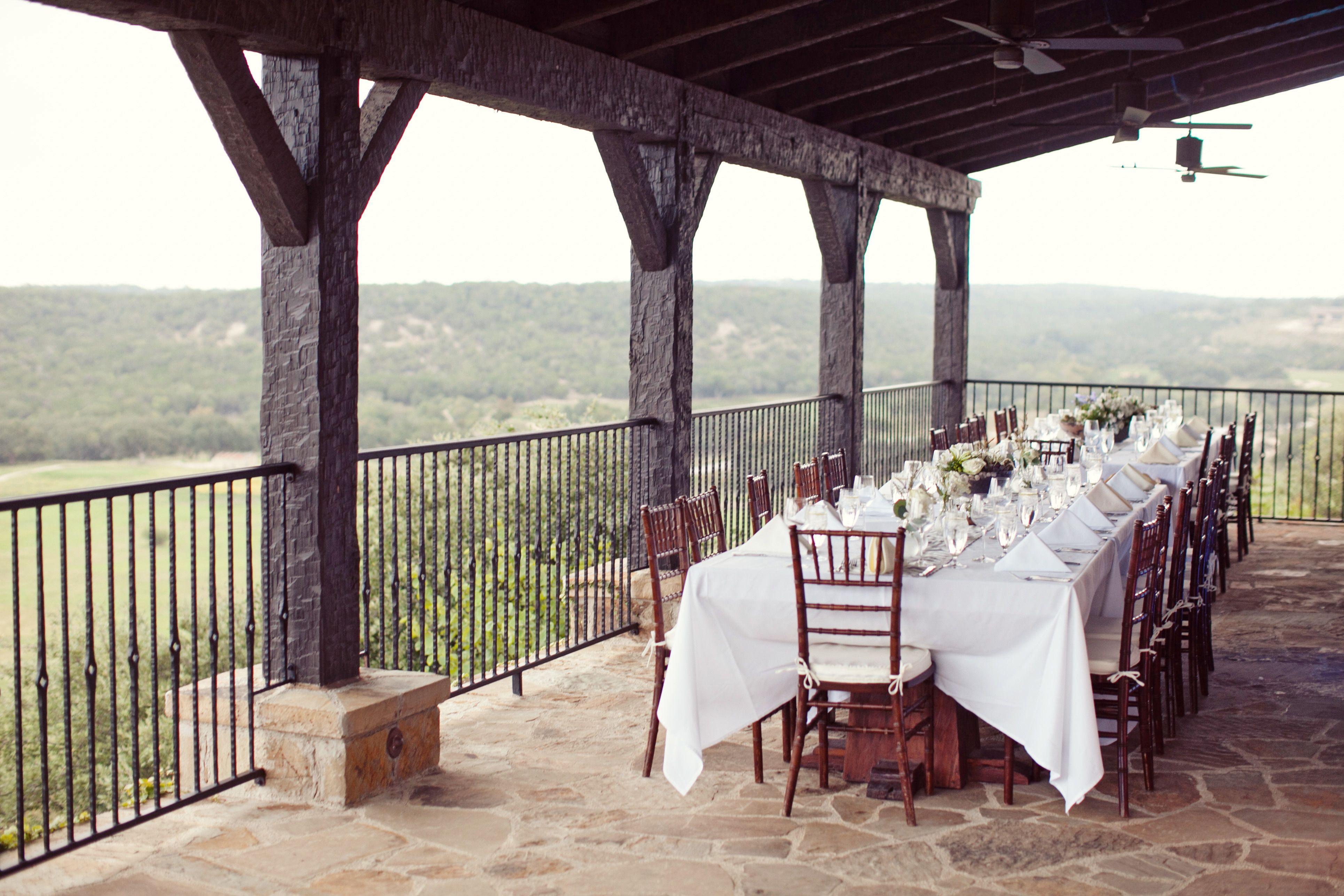 Boot Ranch Wedding in Fredericksburg from The Nichols ...