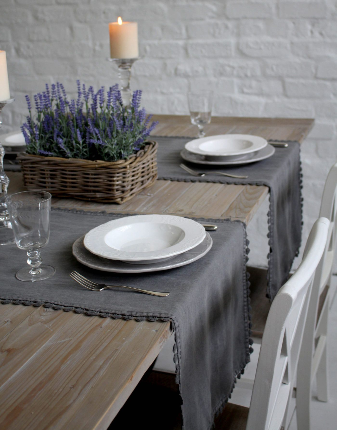 Win A Biggie Best Table Linen Hamper Worth R1 200 Diycountrydecor Modern Table Setting Dining Room Inspiration Table Linens