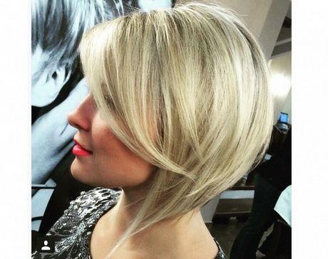 Coupe De Cheveux Femme 2016 Carré Plongeant Projets à Essayer