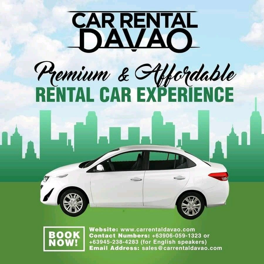 We Guarantee You Nothing But Premium And Affordable Rental Car