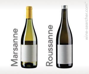 Marsanne - Roussanne