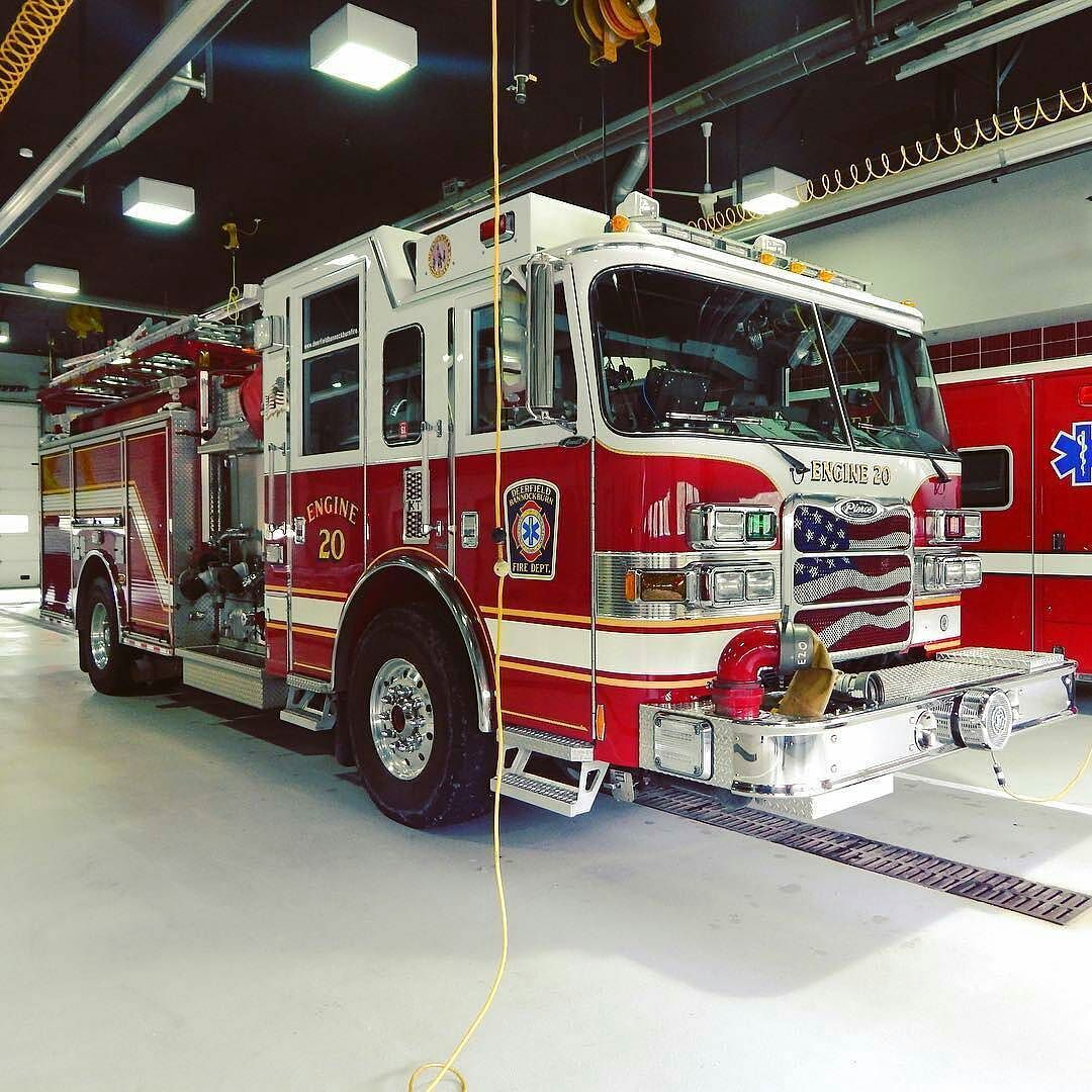 Pin by Chief Miller on Chief Miller | Fire apparatus, Fire