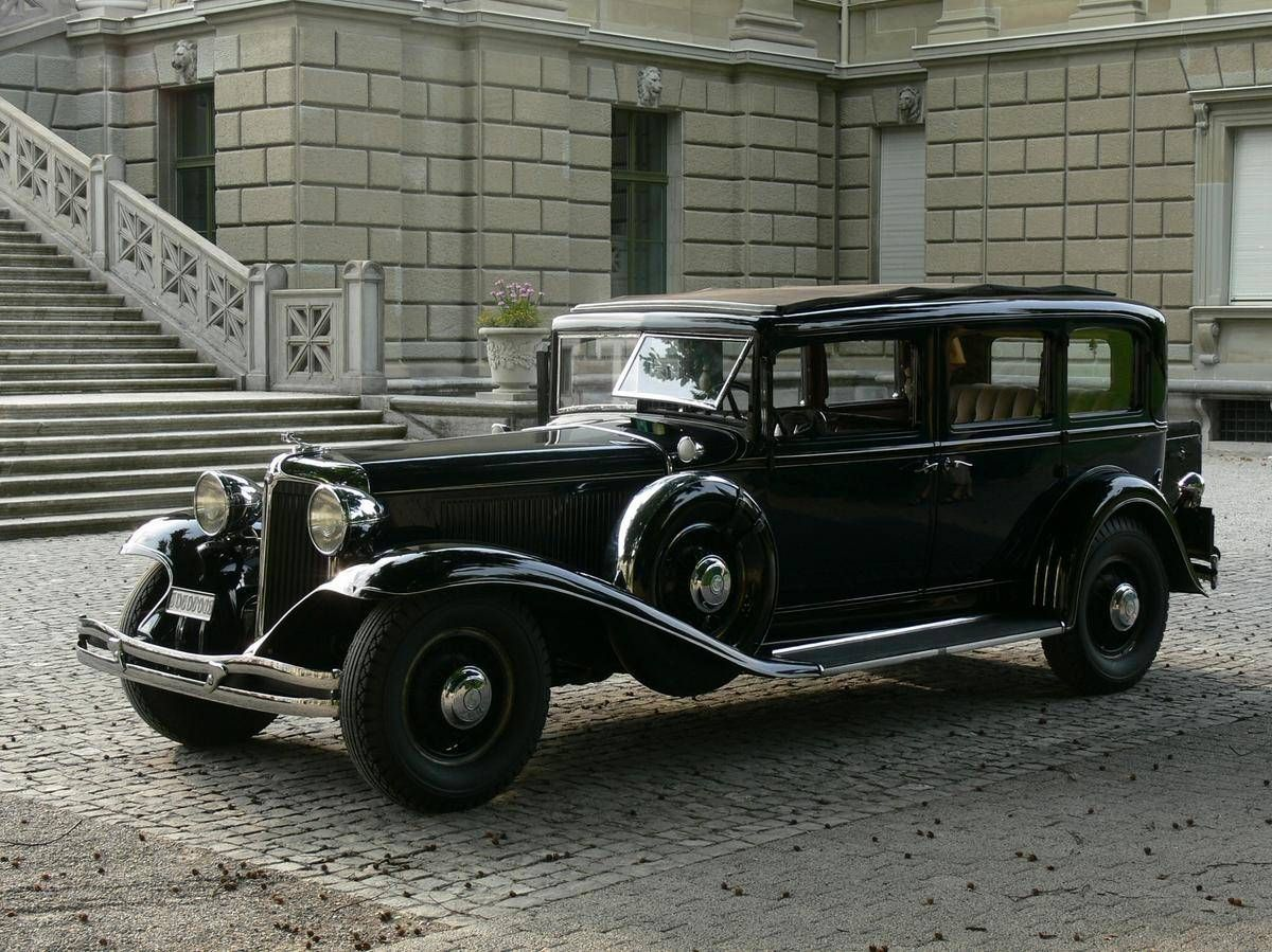 1931 Chrysler Imperial \