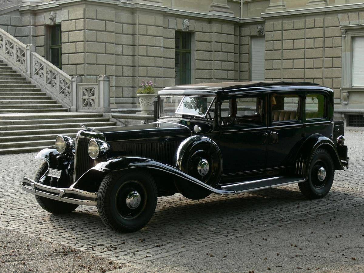 1931 Chrysler Imperial \