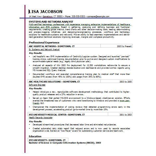 Free Resume Templates Microsoft Free Resume Templates Pinterest - resume xyz